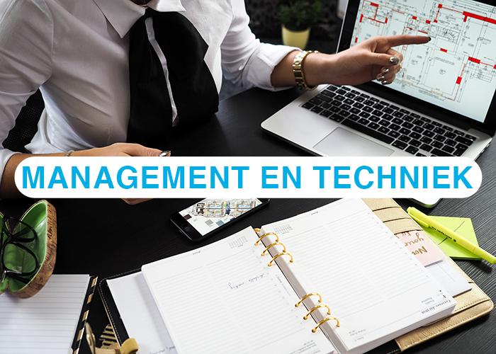 Management en techniek
