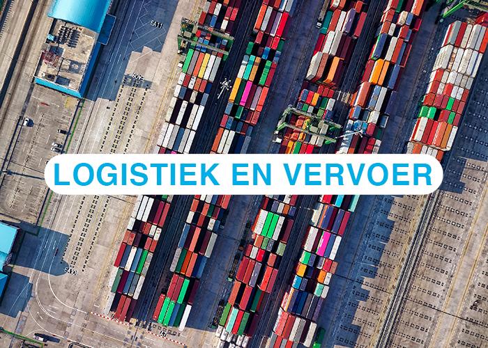 logistiek en vervoer